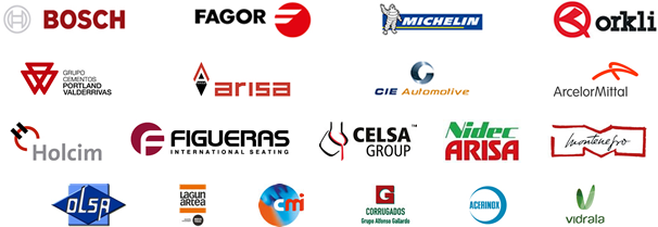 Aircontrol manufactures hydraulic cylinders and pneumatic cylinders