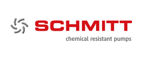 Aircontrol is the official distributor of SCHMITT pumps for hazardous and corrosive liquids