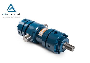 Aircontrol diseña y fabrica cilindros hidráulicos bajo normativa ISO 6020/1, 6020/2 y 3320, como cilindros a medida