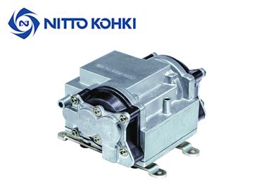 Aircontrol es el distribuidor oficial de bombas y compresores NITTO KOHKI en España y Portugal