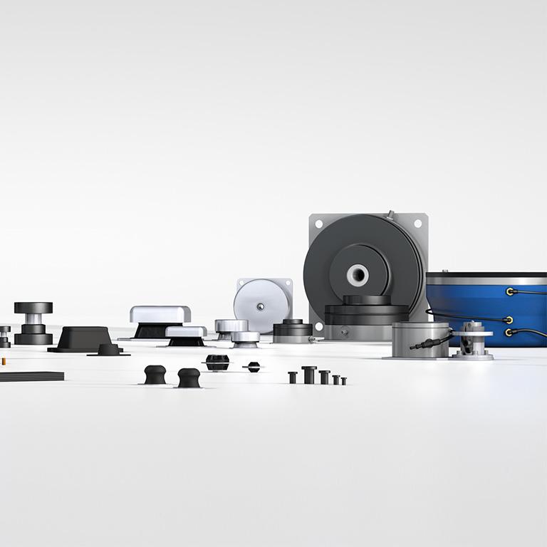 Aircontrol distribuye productos ACE Control de vibraciones