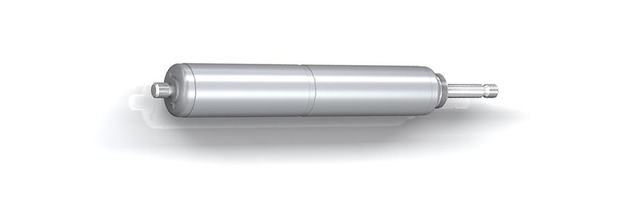 Amortiguadores ACE hidráulicos Serie HBS-28 a HBS-70 para control de movimiento