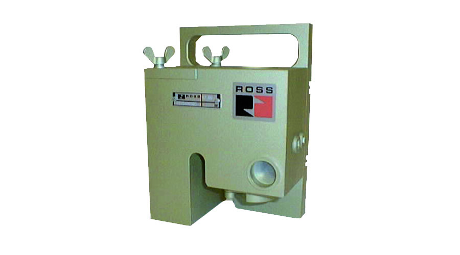 Aircontrol distribuye válvulas para la industria del vidrio, válvula de vacío para soplado de moldes